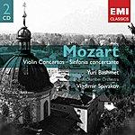 Vladimir Spivakov Mozart: Violin Concerto Nos. 1-5, Etc