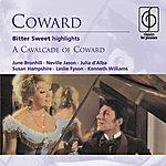 Johnny Douglas Coward: Bitter Sweet, Songs
