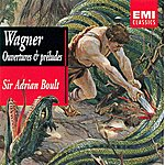 Sir Adrian Boult Overtures And Preludes