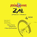 Genio & Pierrots Zal (3-Track Maxi-Single)