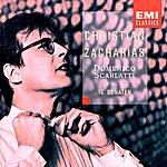 Christian Zacharias Domenico Scarlatti: Keyboard Sonatas