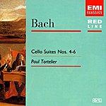 Paul Tortelier Suites For Solo Cello