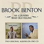 Brook Benton My Country/ That Old Feeling