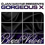 Jan Wayne Black Velvet