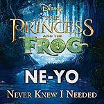 Ne-Yo Never Knew I Needed (Single)