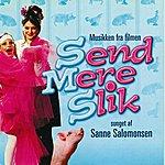 Sanne Salomonsen Send Mere Slik (2-Track Single)