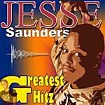 Jesse Saunders The Greatest Hitz