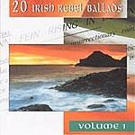Unknown 20 Irish Rebel Ballads - Volume 1