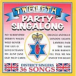 Unknown Twelfth Party Singalong