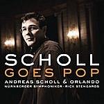 Andreas Scholl Andreas Scholl Goes Pop