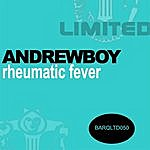 Andrewboy Rheumatic Fever (3-Track Maxi-Single)