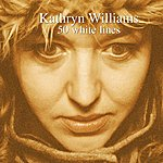 Kathryn Williams 50 White Lines (2-Track Single)