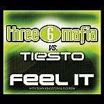 Tiësto Feel It (4-Track Maxi-Single)