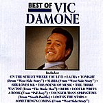 Vic Damone Best Of Vic Damone (Re-Recorded In Stereo)