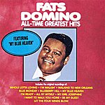 Fats Domino All-Time Greatest Hits