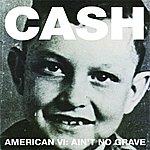 Johnny Cash American VI: Ain't No Grave