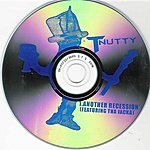 T-Nutty Another Recession - Single