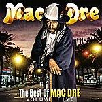Mac Dre The Best Of Mac Dre, Vol. 5