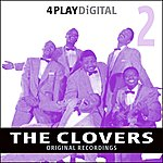 The Clovers Love Potion No. 9 - 4 Track Ep