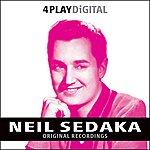 Neil Sedaka Oh! Carol - 4 Track Ep