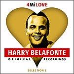 Harry Belafonte I Do Adore Her - 4 Mi Love Ep