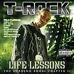 T-Rock Life Lessons: The Burning Book Chapter II (Parental Advisory)