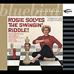 Rosemary Clooney Rosie Solves The Swinging Riddle