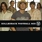 The Lost Trailers Holler Back (Football Version)