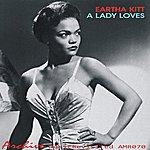Eartha Kitt A Lady Loves