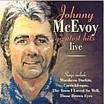 Johnny McEvoy Greatest Hits Live