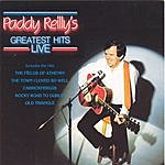 Paddy Reilly Greatest Hits Live
