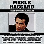 Merle Haggard Best Of The Early Years