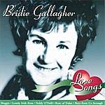 Bridie Gallagher Love Songs