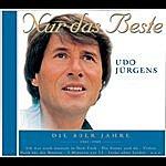 Udo Jürgens Nur Das Beste - Die 80er