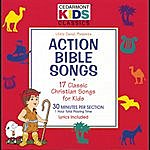 Cedarmont Kids Action Bible Songs