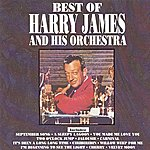 Harry James & His Orchestra The Best Of Harry James And His Orchestra