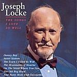 Josef Locke The Songs I Love So Well