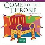 Martin Ball Come To The Throne