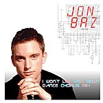 Jon Baz I Won't Let You Down - Dance Chorus Mix