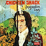 Chicken Shack Imagination Lady