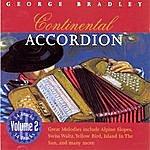 George Bradley Continental Accordion - Volume 2