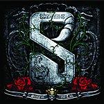 Scorpions Raised On Rock (Single)