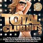 Cover Art: Total Club Hits 3