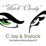 C-Jay Watch Closely (4-Track Maxi-Single)