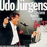 Udo Jürgens Gestern-Heute-Morgen Live '97