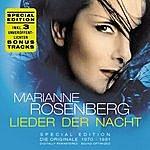 Marianne Rosenberg Lieder Der Nacht - Special Edition