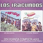 Los Iracundos Discografia Completa Vol.6