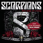 Scorpions The Good Die Young (2-Track Single)