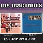 Los Iracundos Discografia Completa Vol. 9