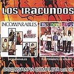 Los Iracundos Discografía Completa Volumen 13